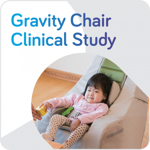 Gravity Chair Clinical Study | Medifab Australia