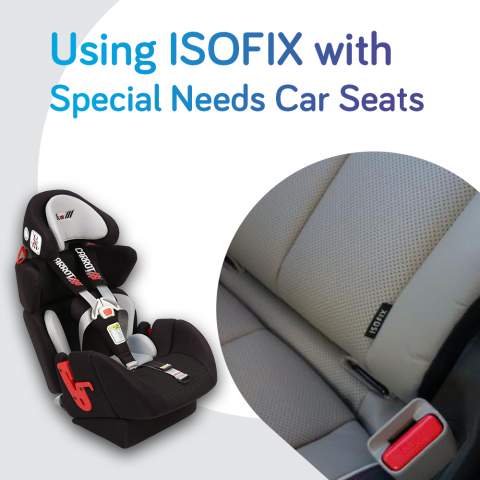 What To Do With Used Car Seats >> Using Isofix With Special Needs Car Seats Medifab Australia