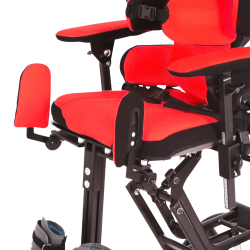 Adjustable Seat Depth