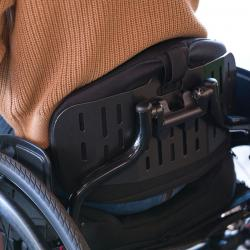 Compatibility With Different Wheelchairs
