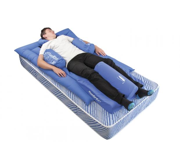 Care Wave Lying Amp Positioning System Beds Amp Sleep