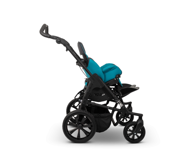 Bingo Evo Mini Stroller - Forward Facing