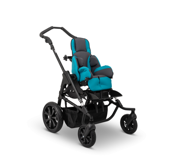 Bingo Evo Mini Stroller - With Lateral Supports
