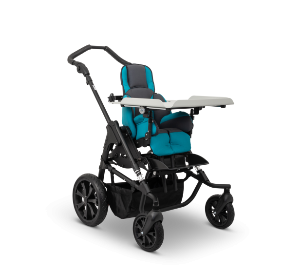 Bingo Evo Mini Stroller - With Tray Table