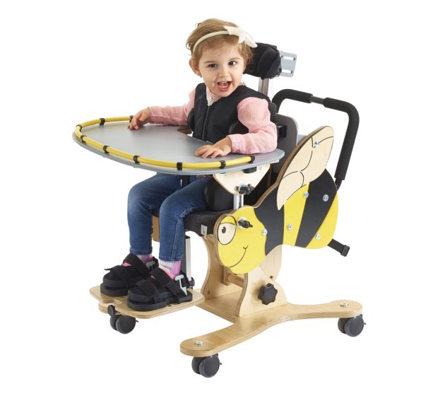 Jenx Bee Seating System