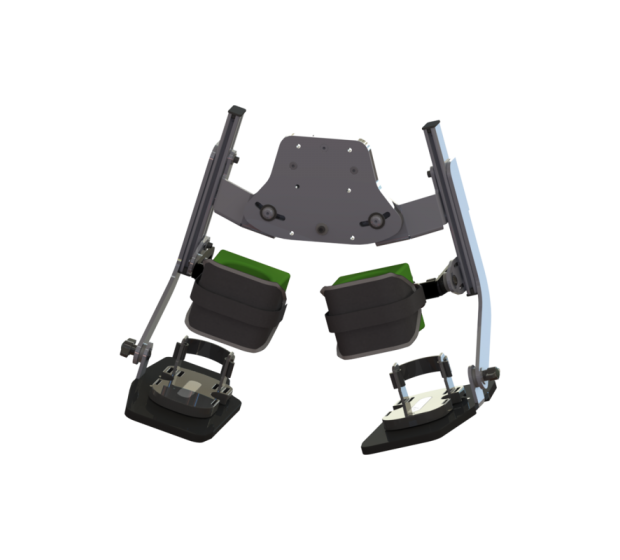 Jenx Multistander Abduction Stander accessory