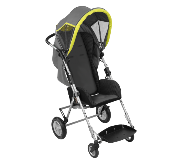 Pixi Stroller with Sunhood