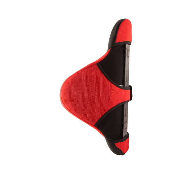 Spex Manta Back Support Side View