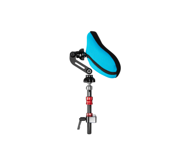 Stylo 160 Head Positioning System With Flip-back Mechanism