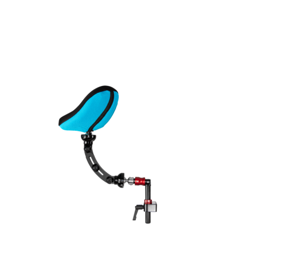 Stylo 260 Head Positioning System With Flip-back Mechanism