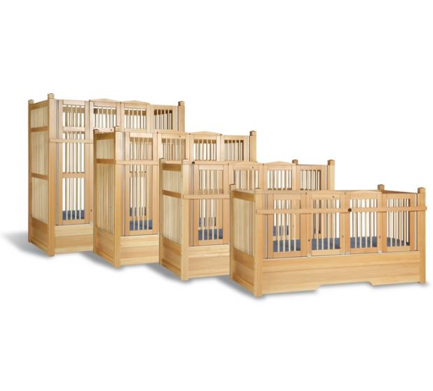 Safe Surround Plus Bed Beds